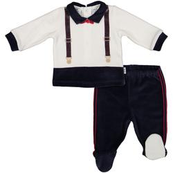 Textil Chlapecké Set Melby 20Q0060 Černá