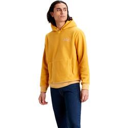 Textil Muži Mikiny Levi's 34625-0001 Žlutá