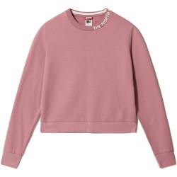 Textil Ženy Mikiny The North Face NF0A491O Růžový