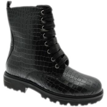 Boty Ženy Kotníkové boty Calzaturificio Loren LOC3918ner nero