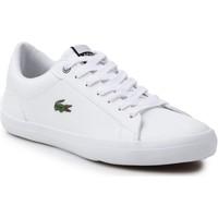 Boty Muži Nízké tenisky Lacoste Lerond 418 3 JD CMA 7-36CMA0099001 white