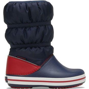 Boty Děti Holínky Crocs Crocs™ Crocband Winter Boot Kid's 8
