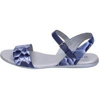 Boty Ženy Sandály Hogan Sandály BK656 Modrý