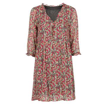 Textil Ženy Krátké šaty Betty London NEBECCA Červená