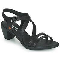 Boty Ženy Sandály Art IPANEMA Černá