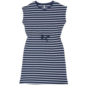 Textil Dívčí Krátké šaty Only KONMAY