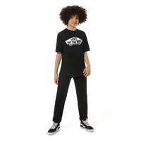 Textil Děti Trička s krátkým rukávem Vans VANS CLASSIC TEE Černá
