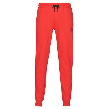 Textil Muži Teplákové kalhoty Everlast EVL- BASIC JOG PANTS Červená