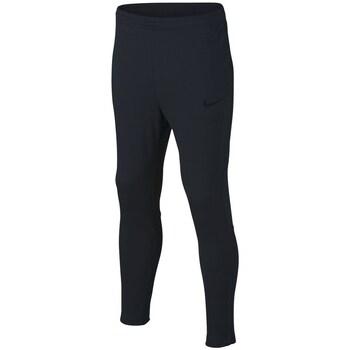 Textil Chlapecké Teplákové kalhoty Nike Dry Academy Černé