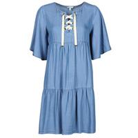 Textil Ženy Krátké šaty Kaporal TILAN Modrá