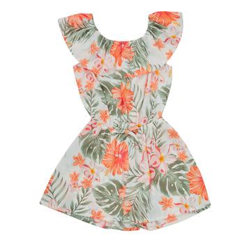 Textil Dívčí Overaly / Kalhoty s laclem Name it NMFVINAYA