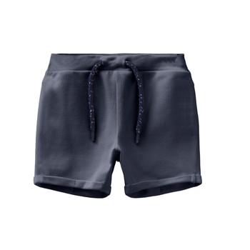 Textil Chlapecké Kraťasy / Bermudy Name it NMMVASSE Tmavě modrá