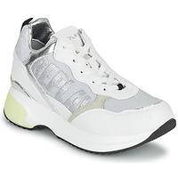 Boty Ženy Nízké tenisky Replay COMET Bílá
