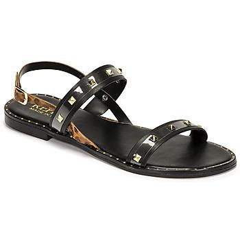 Boty Ženy Sandály Replay NAIROBI Černá