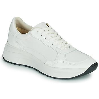 Boty Ženy Nízké tenisky Vagabond Shoemakers JANESSA Bílá