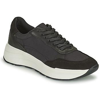 Boty Ženy Nízké tenisky Vagabond Shoemakers JANESSA Černá