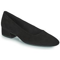 Boty Ženy Lodičky Vagabond Shoemakers JOYCE Černá