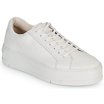 Boty Ženy Nízké tenisky Vagabond Shoemakers JUDY Bílá