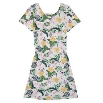 Textil Dívčí Krátké šaty Roxy THE CLOUDS