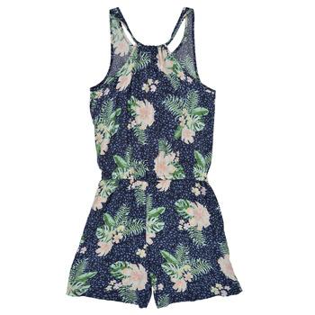 Textil Dívčí Overaly / Kalhoty s laclem Roxy IN THE MOUNTAIN