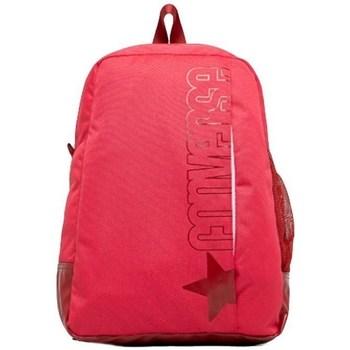 Taška Batohy Converse Speed 2 Backpack Červené