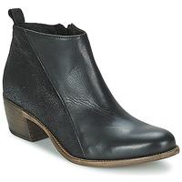 Boty Ženy Kotníkové boty Betty London INTRO Černá