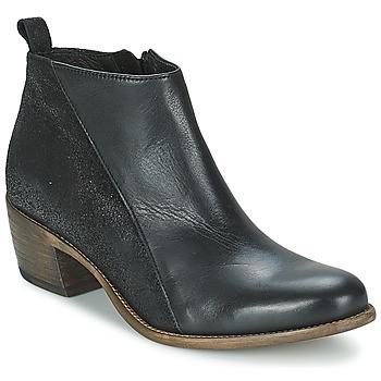 Kotnikove boty Betty London INTRO Černá 350x350