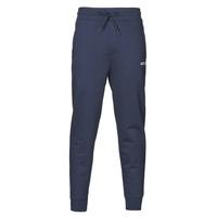 Textil Muži Teplákové kalhoty HUGO DIBEX Tmavě modrá
