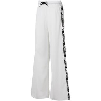 Textil Ženy Teplákové kalhoty Reebok Sport DU4853 Bílý