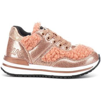 Boty Děti Nízké tenisky Lumberjack SG04811 001 X07 Růžový