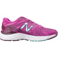 Boty Ženy Nízké tenisky New Balance NBW680RP4 Růžový
