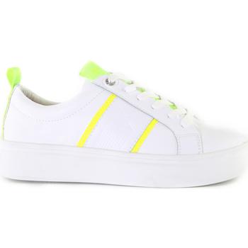 Boty Ženy Nízké tenisky Wrangler WL01600A Bílý