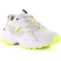 Boty Ženy Nízké tenisky Wrangler WL01650A Bílý