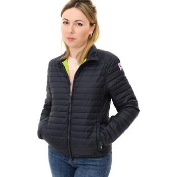 Textil Ženy Bundy Invicta 4431683/D Modrý