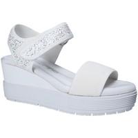 Boty Ženy Sandály Fornarina PE17MJ1005J007 Bílý