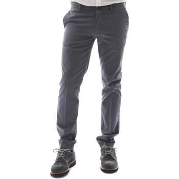 Textil Muži Mrkváče Sei3sei 6OYSTER E1653 Černá