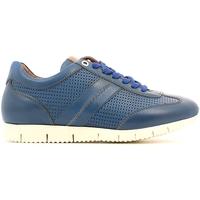 Boty Muži Nízké tenisky Marco Ferretti 140557MG 2141 Modrý