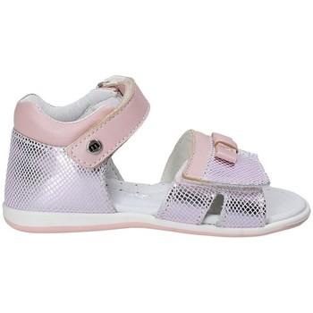 Boty Chlapecké Sandály Melania ME0814A8E.A Růžový