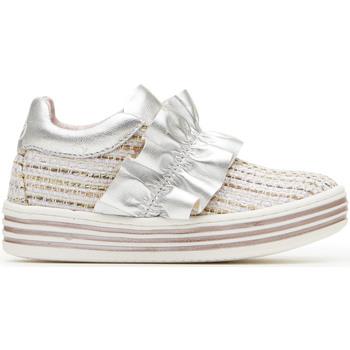 Boty Dívčí Street boty Primigi 3434011 Růžový