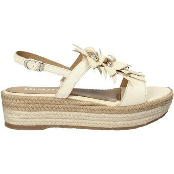 Boty Ženy Sandály Apepazza BRB05 Bílý