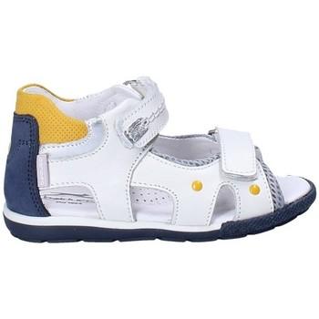 Boty Děti Sandály Balducci CITA1053 Bílý