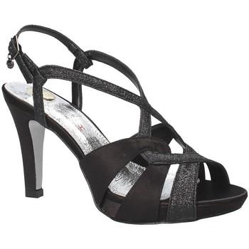 Boty Ženy Sandály Osey SA0566 Černá