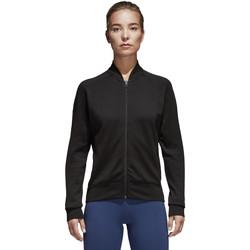 Textil Ženy Mikiny adidas Originals CF0334 Černá