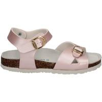 Boty Dívčí Sandály Bionatura 22B1005 Růžový