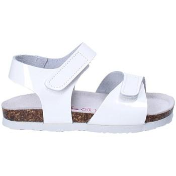 Boty Dívčí Sandály Bionatura 22B1019 Bílý