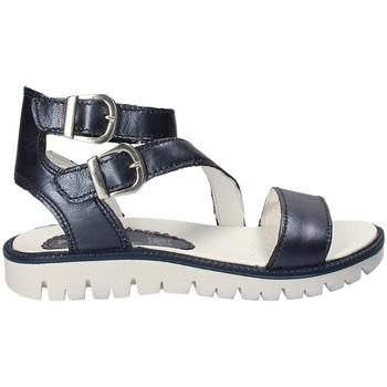 Boty Děti Sandály Primigi 1382333 Modrý