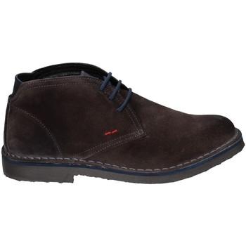 Boty Muži Kotníkové boty Rogers 6037 Šedá
