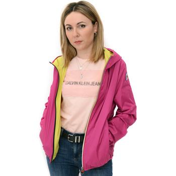 Textil Ženy Větrovky Invicta 4431659/D Růžový