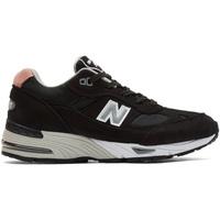 Boty Ženy Nízké tenisky New Balance NBW991KKP Černá