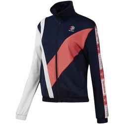 Textil Ženy Mikiny Reebok Sport DT7262 Modrý
